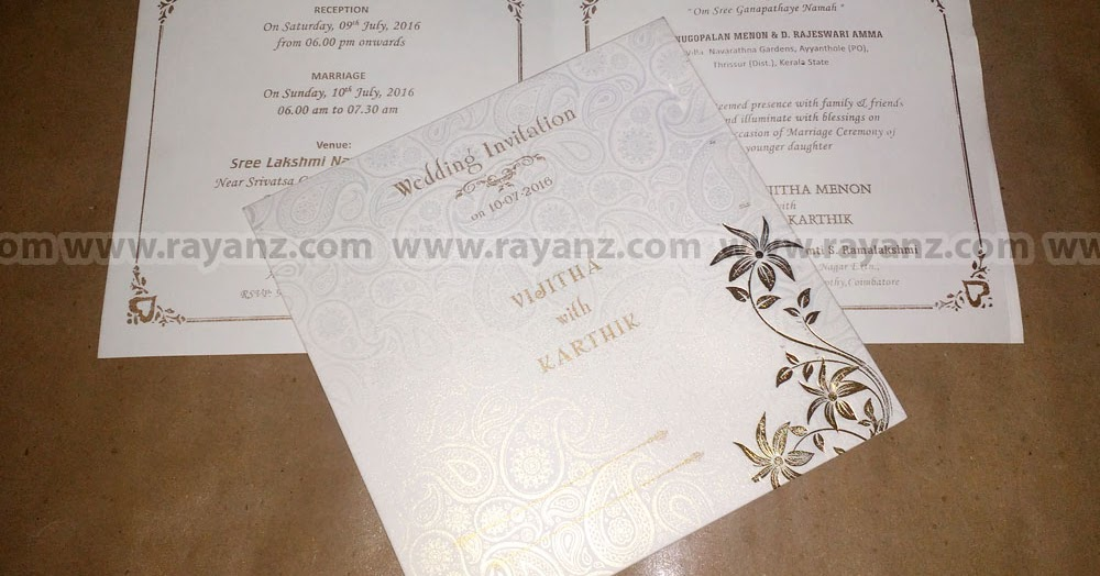 Rayanz Printing Press - The Design and Printing Company in Chennai ...