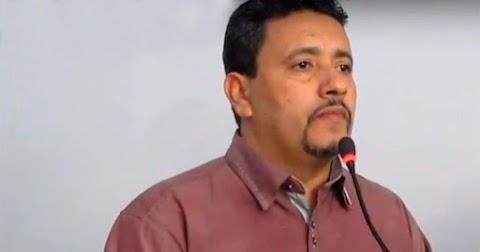 """Após repercussão negativa ao chamar o prefeito de """"Vira Lata"""" Lamarth Piancó retira pré-candidato ao executivo de Trindade"""