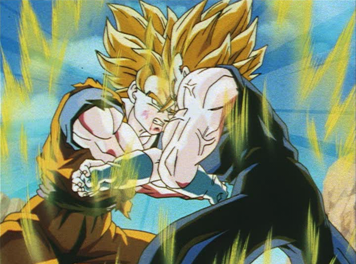 Imagen De Goku Kakaroto Normal Fase 1 Fase Dos Fase 3 Fase: The Beginning Of The Greatest