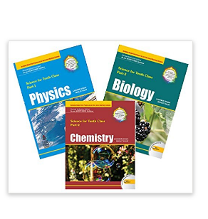 Science Books  for Class 10 for 2020 Exam(Combo Pack) by Lakhmir Sing and Manjit Kaur