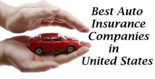 Best Auto Insurance Companies In United States