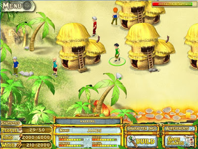 Escape From Paradise PC Full Version