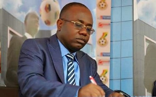 Nyantakyi cleared to stand for FIFA council election