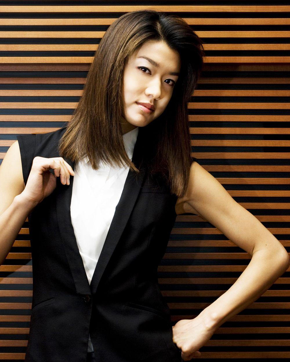 Grace Park Photos - Actress Photosz