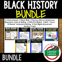 black history bundle