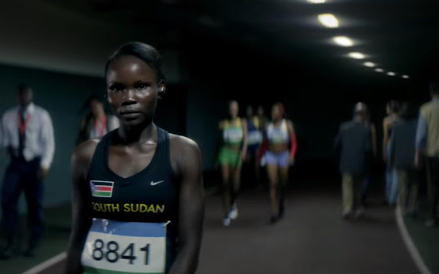 @SamsungSA Debuts 'The Chant' Film Featuring Margret Rumat Rumar Hassan