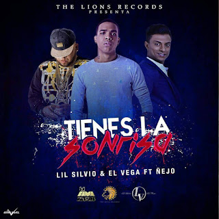 Tiene La Sonrisa, tropical, Lil Silvio y El Vega, Nejo, video