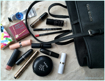 whats-in-my-bag-michael-kors-make-up