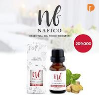 Dusdusan Nafico Essential Oil Mood Booster ANDHIMIND