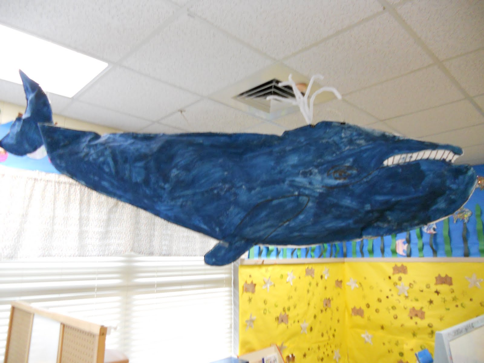 Miss Laura's Little Learners: Turning the Classroom into ...