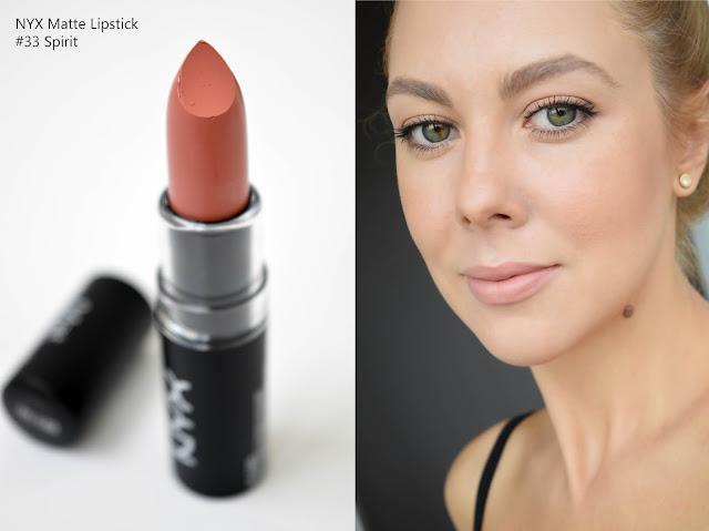 nyx matte lipstick spirit wwwpixsharkcom images