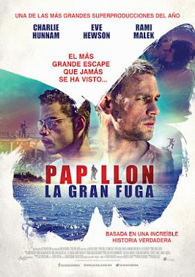descargar Papillon: La gran fuga en Español Latino