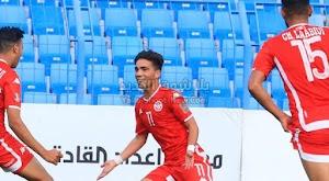 تونس تتاهل لنهائي كأس العرب تحت 20 سنة بعد الفوز الكاسح على المغرب