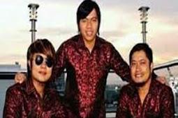 The Boys Trio - Ade Monica (Full Album Pop Ambon)