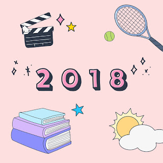 PopSugar 2018 Reading Challenge