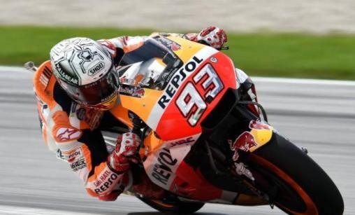 Hari Ini MotoGP Austria 2017, Marques Pole Position, Rossi,Star Dari Grid 7