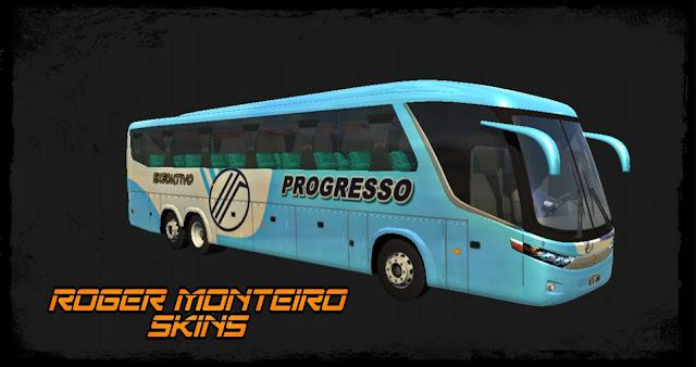 MARCOPOLO G7 1200 EMPRESA PROGRESSO