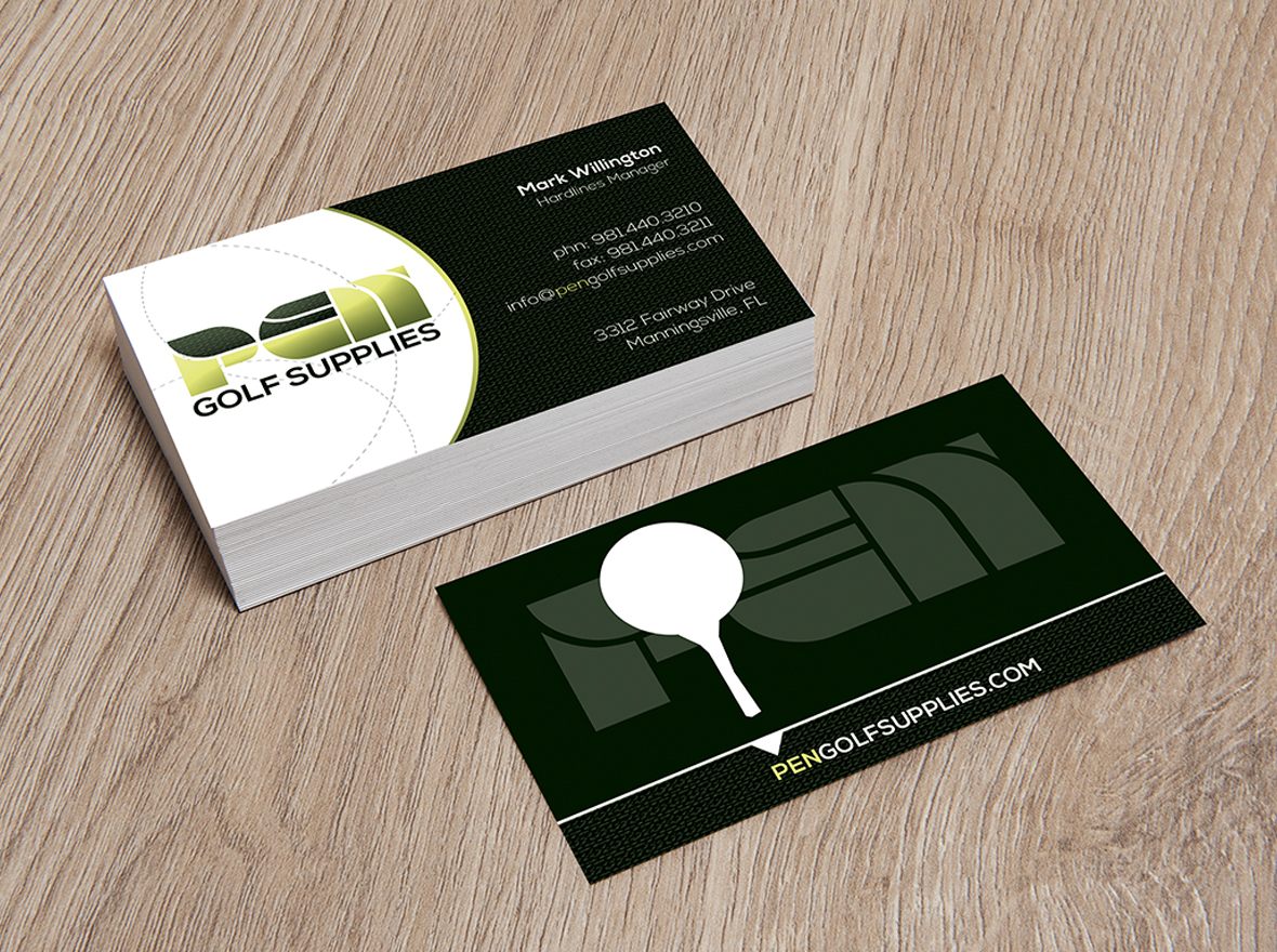 Glossy Business Cards - Business Card Tips