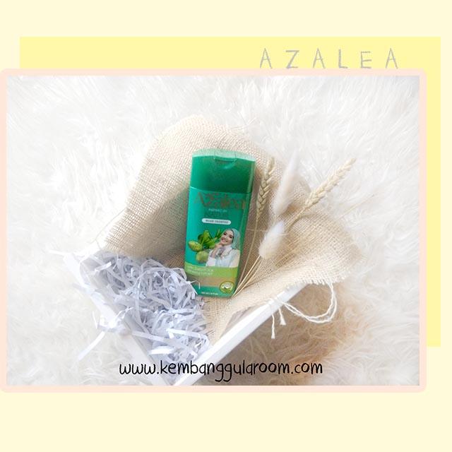 Azalea Hijab Shampoo