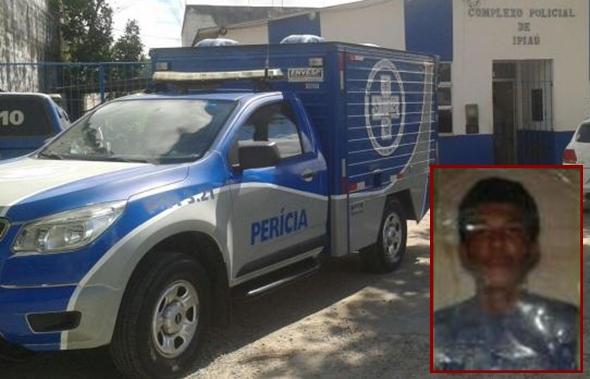 Ipiaú: Detento acusado de estuprar menor foi encontrado morto no Complexo Policial
