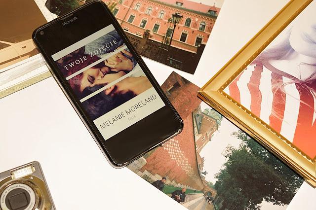 Twoje zdjęcie książka