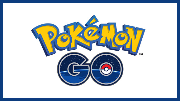 Logo Pokemon Go [image by pokemon.com]