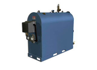 hydronic boiler high efficiency