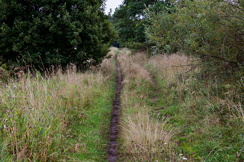 szlak Słowińców