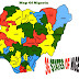 FG ALLOCATION: See Breakdown of What Each State Got From Federation Account In October