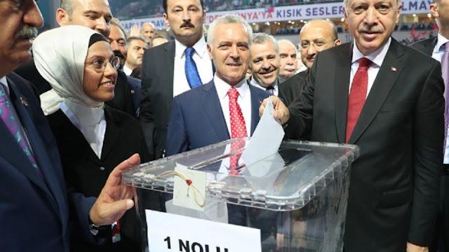 Το επικίνδυνο παιχνίδι του χρέους: Το σχέδιο για να υποτάξουν τον ανυπάκουο Ταγίπ Ερντογάν