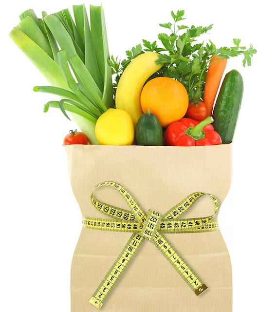 Ultimate Low-Fat Diet Plan !