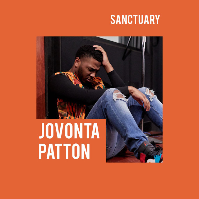 Jovonta Patton - Great Are You Lord (Audio Download