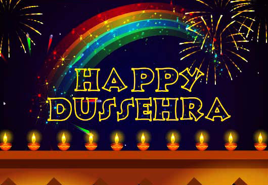 Why do we celebrate dussehra ? Best Muhurt for Puja, Happy Dussehra 2017
