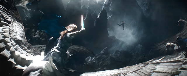 Marvel Studios Thor Ragnarok Teaser Trailer