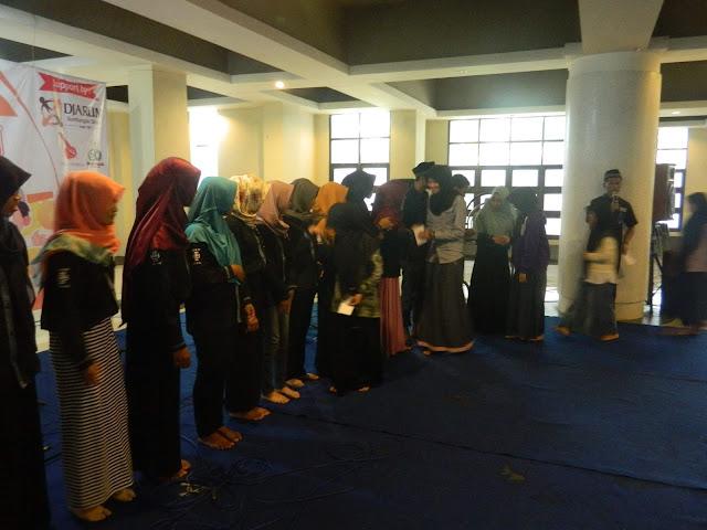 Radio UMK Ajak Mahasiswa untuk Saling Berbagi