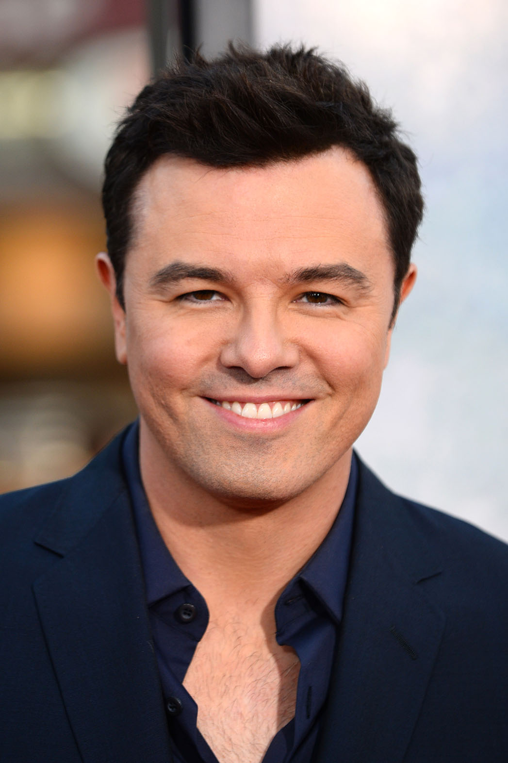 New Album Releases In Full Swing Seth Macfarlane The