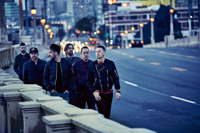 Linkin Park'ın Aklında Neler Var?