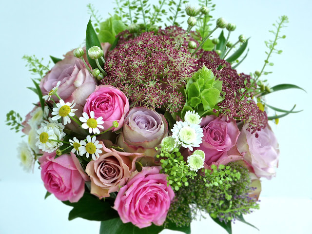 Wedding Flowers In Cheltenham : September wedding flowers cotswold and