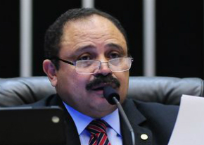 STF ordena quebra de sigilo bancário de Waldir Maranhão