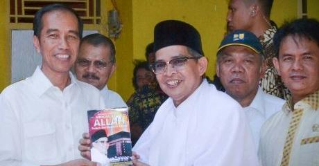 KMB: Isu Anti Islam Tak Sejalan dengan Fakta