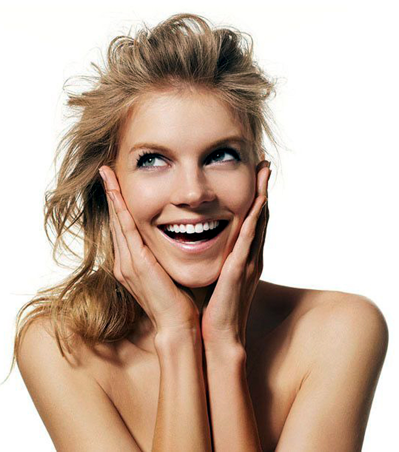 7 Foods for Prettier Skin