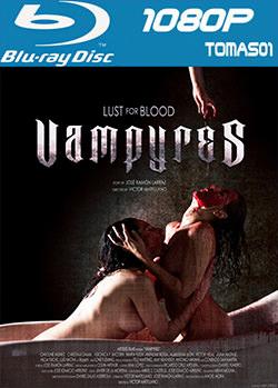 Vampyres (2015) BDRip m1080p