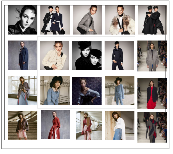 Fashion   Autumn-winter 2017/2018. Modna na jesień-zima 2017/2018