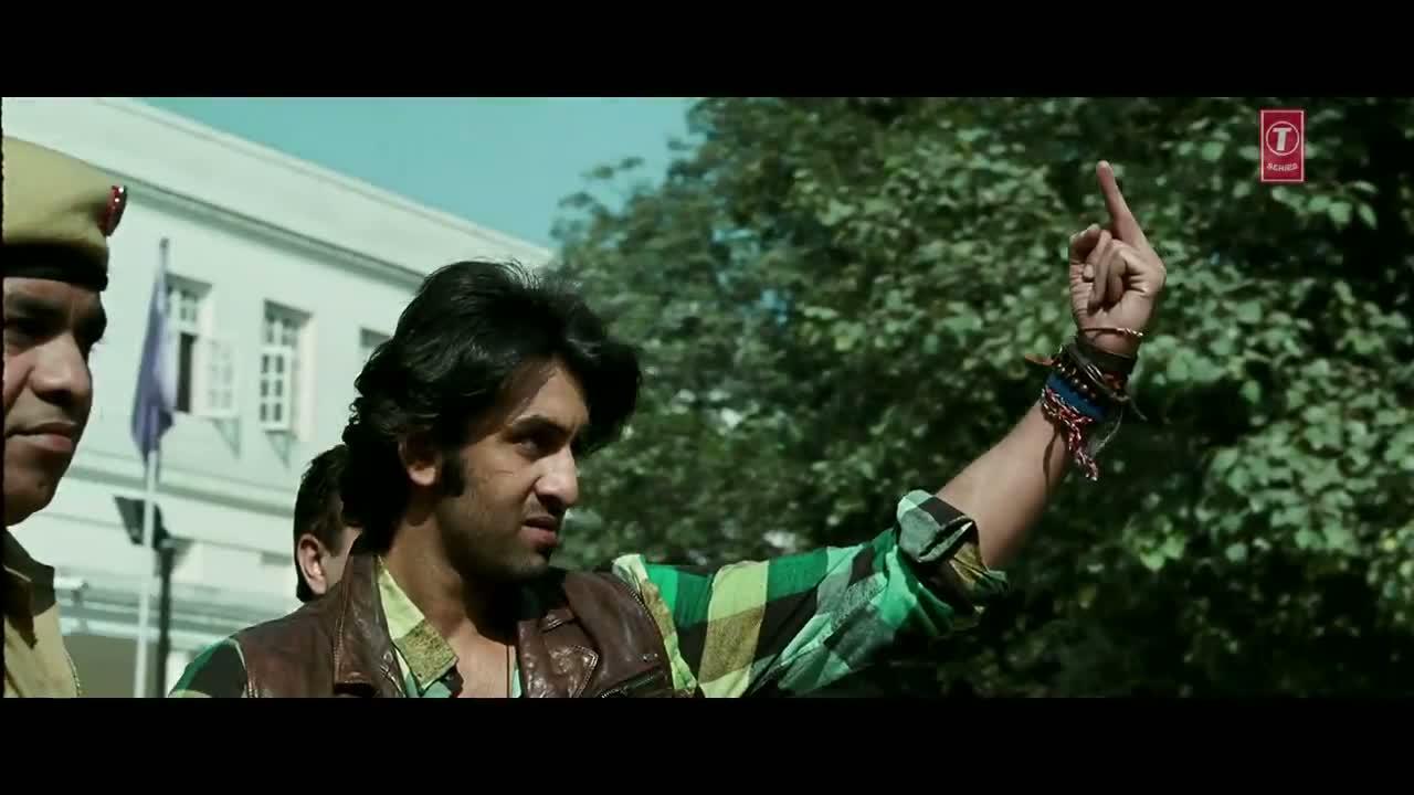 Bollywood Singers Hd Wallpapers Nadaan Parindey Rockstar 2011 720p Hd Astt