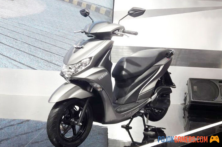 Yamaha Freego 125 Cc Officially Launched: Check Price and Specifications