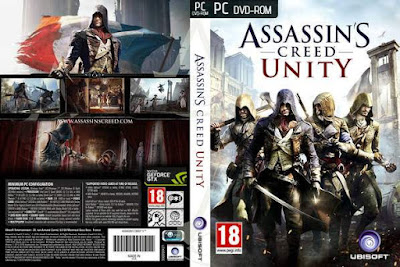 Assassin's Creed Unity PC Download