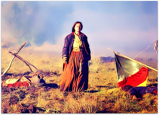Anahy de las Misiones (1997)