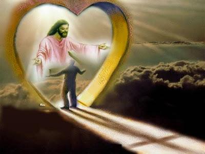 La providencia de Dios te quiere guiar a la vida eterna