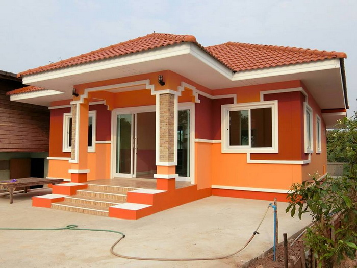 or those who are looking for home ideas to kick-start the process of building their own home, this article will give you 50 small house ideas that will surely give you inspiration and make you think about how you can you design your home.