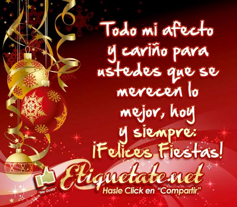 affordable imgenes de navidad frases de feliz navidad y ao nuevo with felicitar navidad original - Postales De Navidad Originales